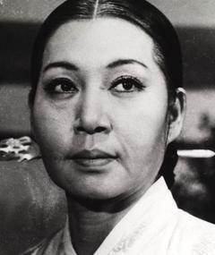 Photo of Han Eun-jin