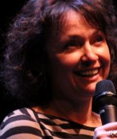 Photo of Jackie Bastide