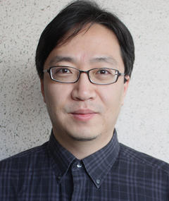 Photo of Son Tae-woong Derek