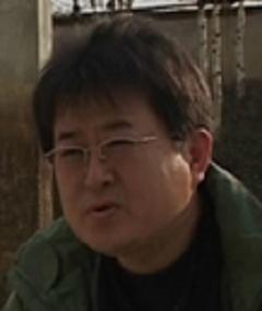 Photo of Hwang Seo-shik