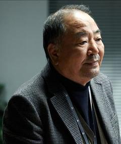 Photo of Jang Hang-Seon