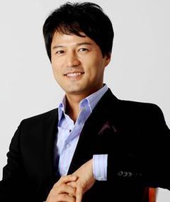 Photo of Kim Sung-min