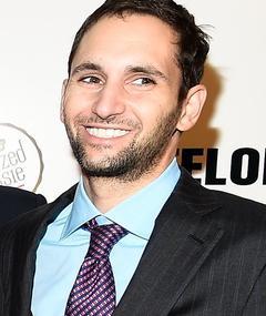Photo of Michael Benaroya