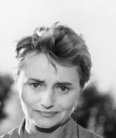 Photo of Marie Mergey