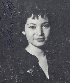 Photo of Donna Kerness