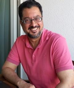 Photo of Anup Singh
