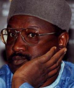 Photo of Abdoulaye Ascofaré