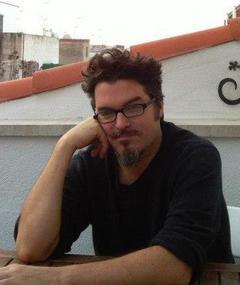 Photo of Daniel Ouellette