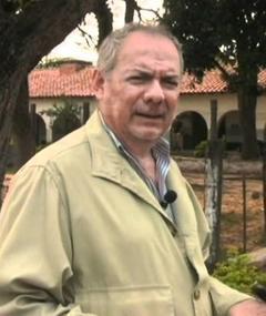 Photo of Rogelio Goiburú Benitez