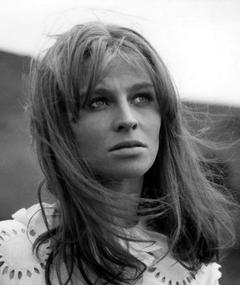Foto Julie Christie
