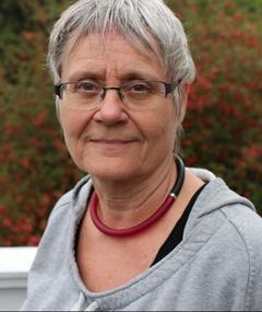 Photo of Kirsten Bonnén Rask