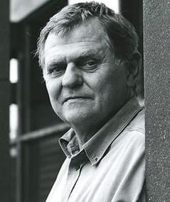 Photo of Erik Wedersøe