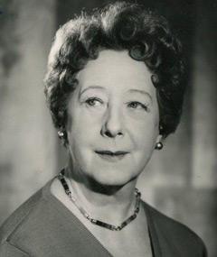 Photo of Mona Washbourne