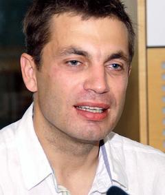 Photo of Adam Dvorák