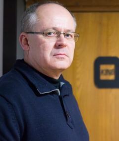 Photo of Arūnas Stoškus