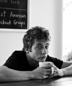 Photo of Jeremy Allen White