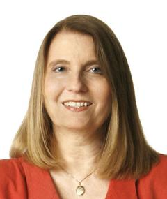 Photo of Susan Froemke