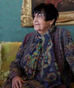 Photo of Lucia Mirisola