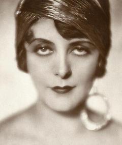 Photo of Ruth Weyher