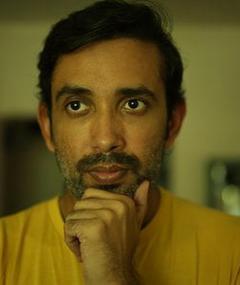 Photo of Shanker Raman