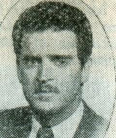 Photo of Rogelio A. González