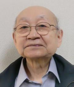 Photo of Hikaru Hayashi