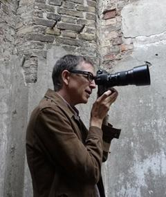 Photo of Richard Kern