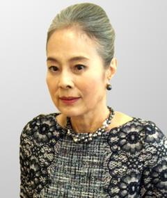 Photo of Jitsuko Yoshimura