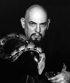 Photo of Anton LaVey