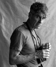 Bilde av Christopher Doyle