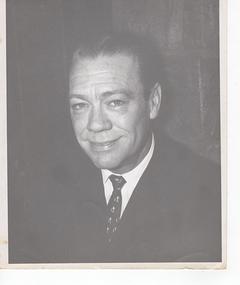 Photo of Dort Clark