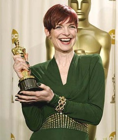 Photo of Sandy Powell