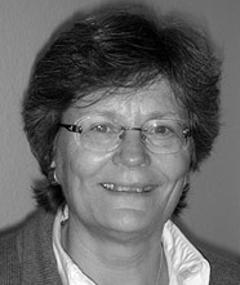 Photo of Ursula Höf