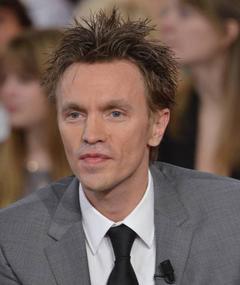 Photo of Marc François