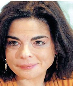 Photo of Mania Papadimitriou