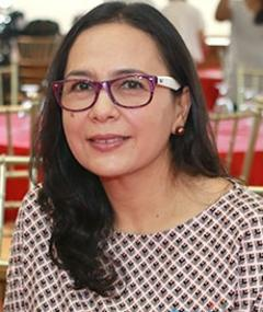 Photo of Rio Locsin