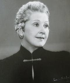 Photo of Catherine Doucet