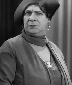 Photo of Maude Eburne