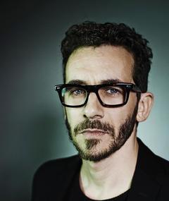 Photo of Pablo Fendrik