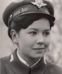Photo of Jitka Bendová