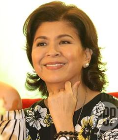 Photo of Sandy Andolong