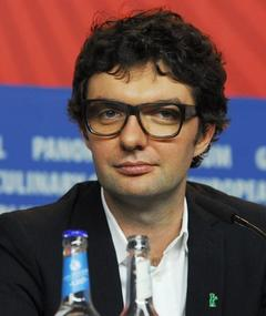 Photo of Gian-Piero Ringel