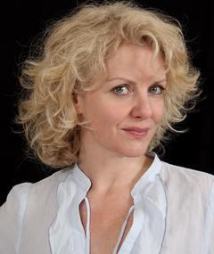 Photo of Katharina Linder