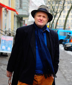 Photo of Tobias Lenel