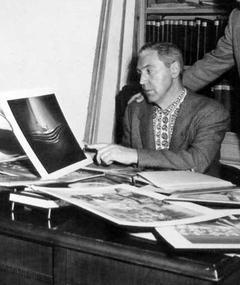 Photo of Rudolph Sternad