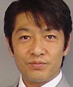 Photo of Hiroyuki Takano