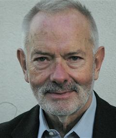 Photo of Peter Bonke