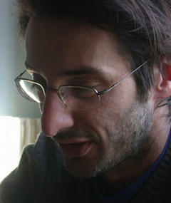 Photo of Stéphane Elmadjian
