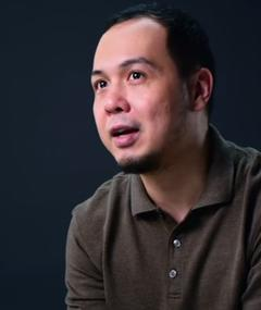 Photo of Jerrold Tarog