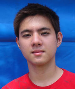 Photo of Jiro Manio